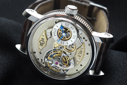RGM Watch Company